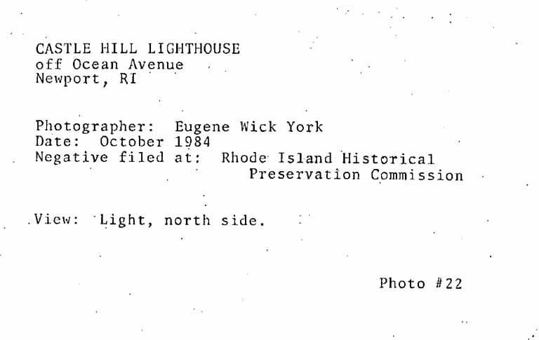 National Register of Historic Places Inventory Nomination Form - page 8