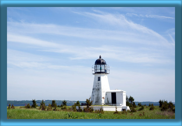 Prudence Island Lighthouse