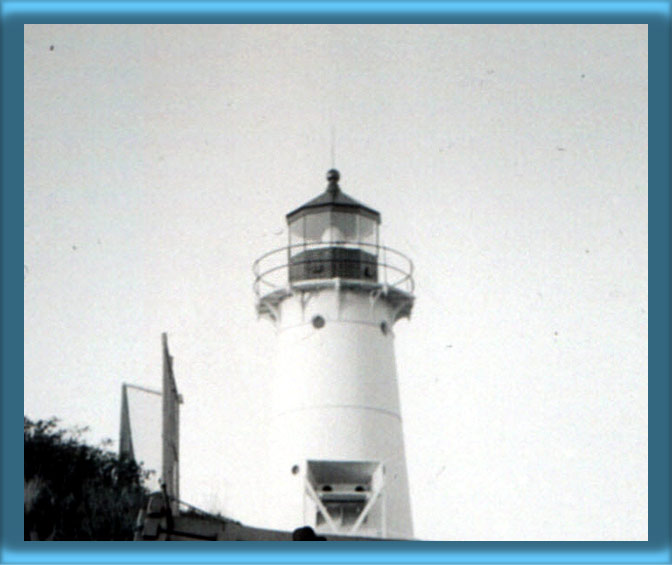 Warwick Lighthouse 1940's